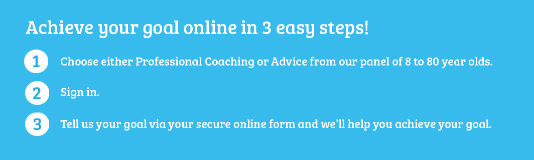 Achieve-your-goal-online-in-3-easy-steps